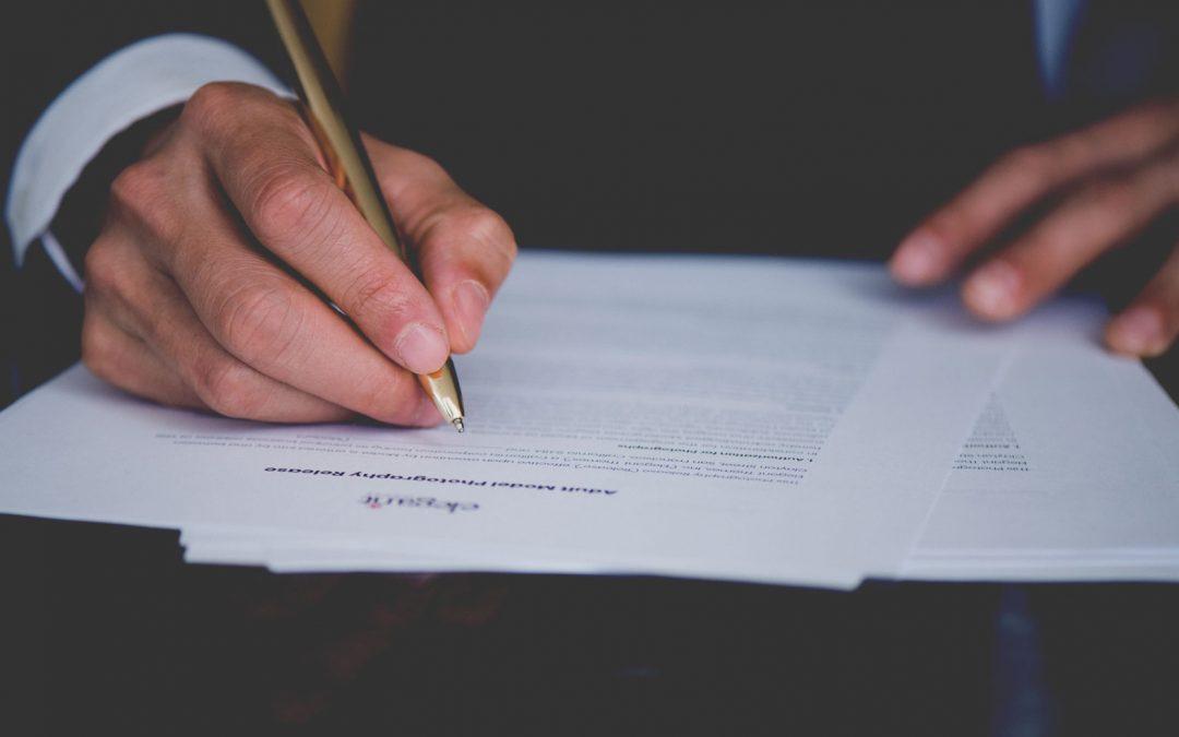Kundenbesuche professionell vorbereiten – mit der Vorbereitung den Abschluss machen