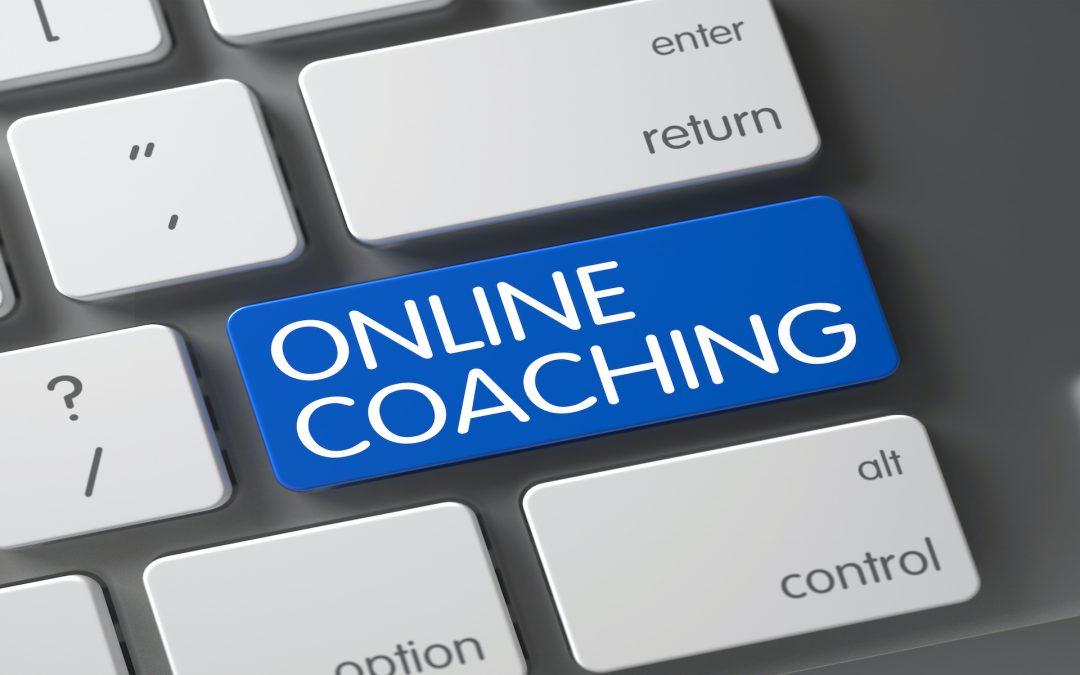 Online Vertriebs Coaching für Sales Professionals
