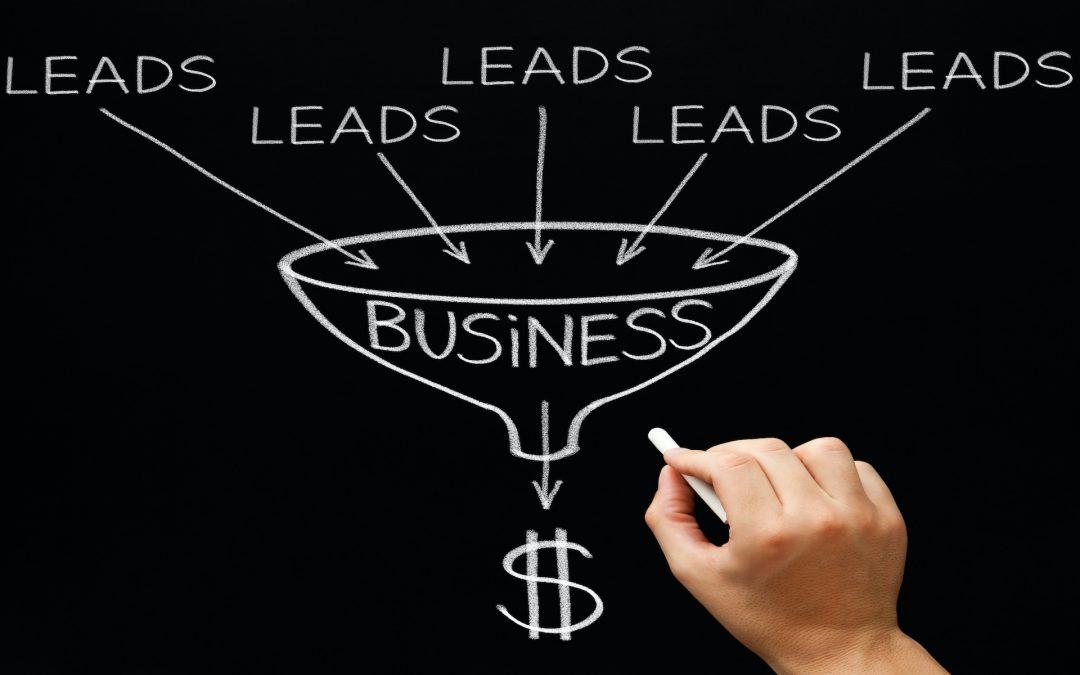 Der Sales Funnel – ein unverzichtbares und effektives Tool zur Vertriebssteuerung für Management und Außendienst
