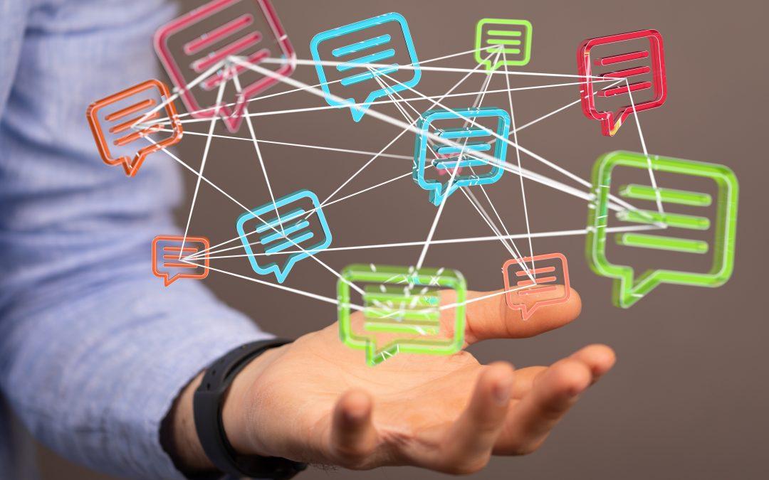 Erfolgreiche Kommunikation in Verkaufsverhandlungen