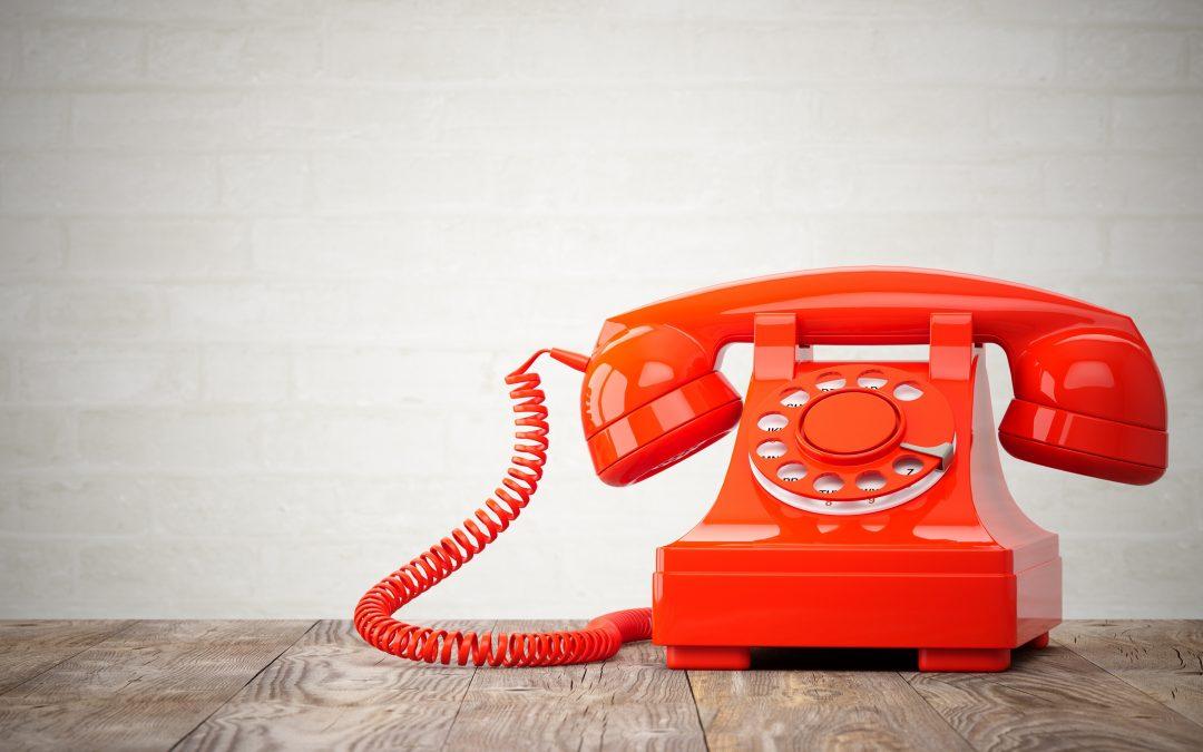 Telefonakquise kann jeder!