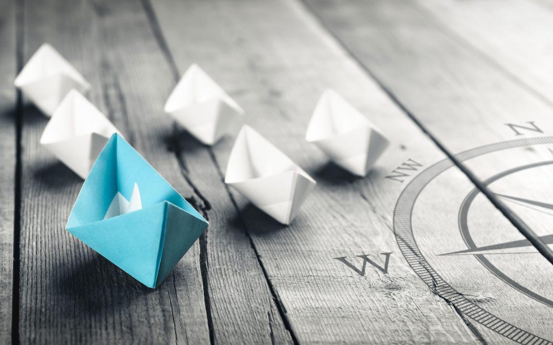 Erfolgreich führen im Vertrieb – Wie Sie Ziele erreichen und ihre Mitarbeiter zur wertvollsten Ressource machen