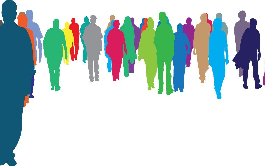 Wer sind Sie als Führungskraft und wenn ja wie viele?