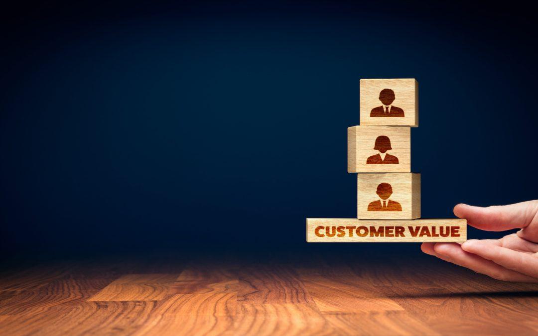 Machen Sie sich zum wertvollen Anbieter, dann bekommen Sie auch wertvolle Kunden!